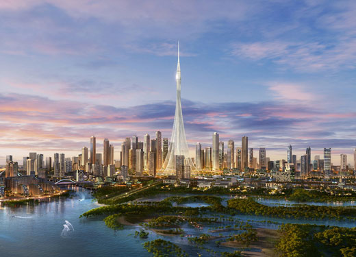 Dubai: 2020 and beyond