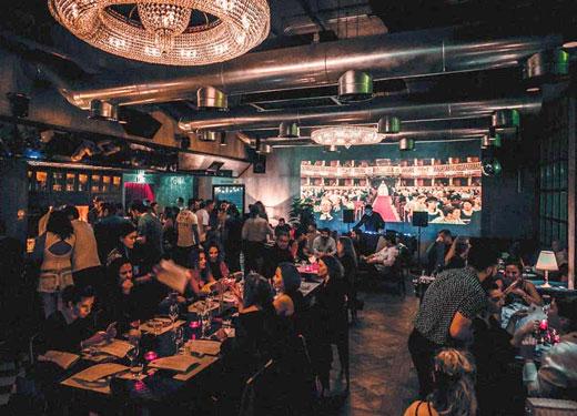 TFG F&B shaking up Dubai's hospitality sector