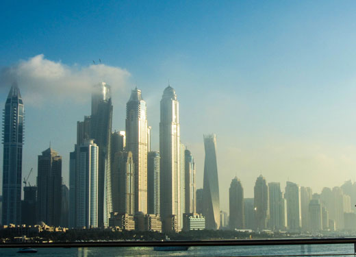 Dubai's hospitality industry looks to the future