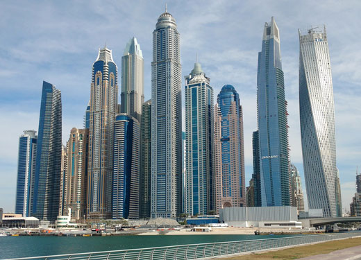 Value of Dubai property transactions exceeds $30bn in H1, 2018