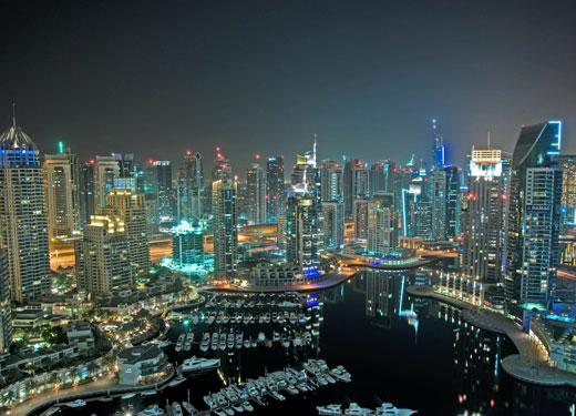 Dubai tops real estate transparency ranking for third year