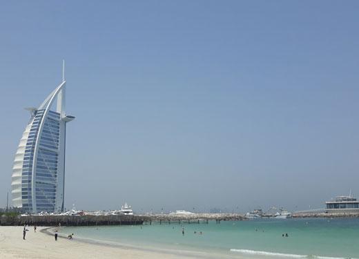 Expedia reports big rise in Dubai bookings