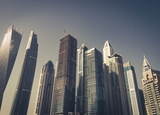 Dubai property transactions top $4.6bn in May