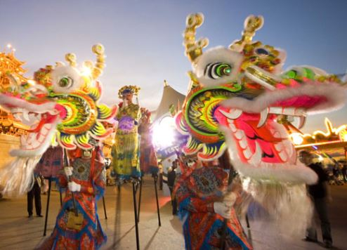 Dubai rolls out the red carpet for Chinese tourists and investors