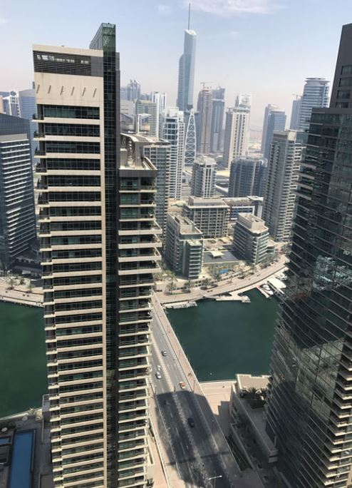 Dubai named among world's top 30 cities for commercial real estate