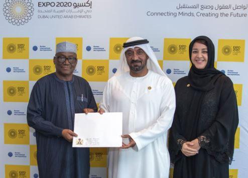Africa's biggest nation eyes Dubai opportunities