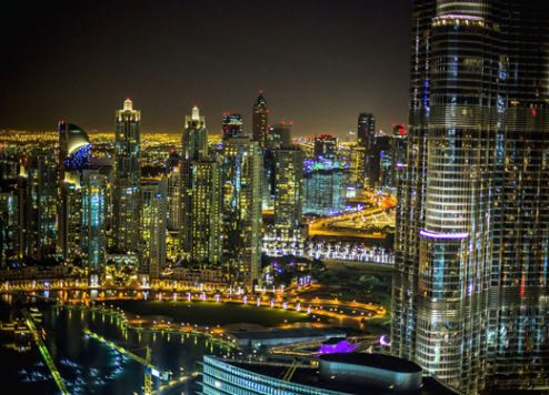Dubai's hotel sector reports strong growth