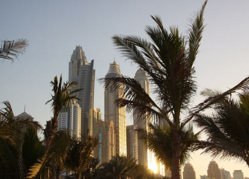 Indians spend big on Dubai real estate: DLD