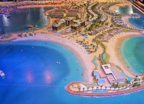 New Dubai 'destination' boosts city's global appeal