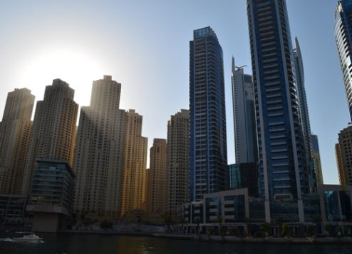 Dubai's residential market growth gains momentum