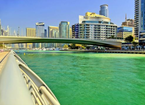 UAE economy ticks all the right boxes for investors