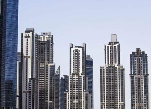 Off-plan sales driving Dubai's 2017 property boom: DLD