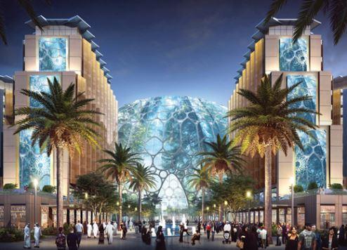 Accenture to establish digital hub at Expo's legacy site