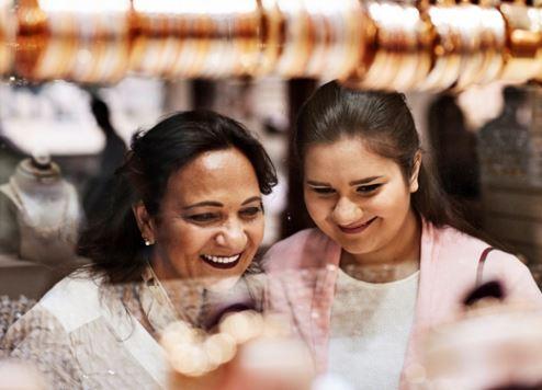 Dubai Summer Surprises 2017 drives retail sales growth