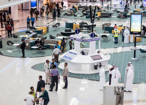 DWC passenger growth rockets 35 percent in the first half of 2017