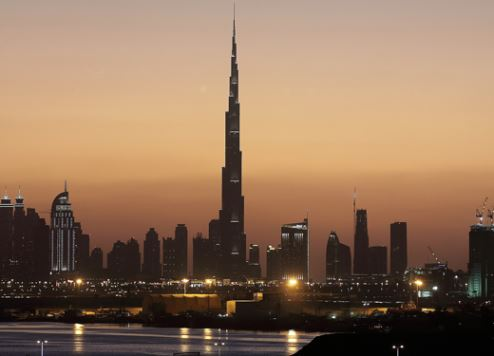 New real estate projects boost Dubai's property sector