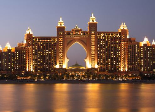 Dubai's Atlantis, The Palm commences US$100m revamp