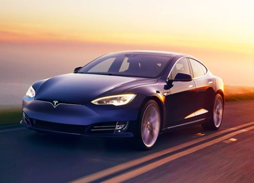Tesla set to bring autonomous driving capabilities to Dubai's roads
