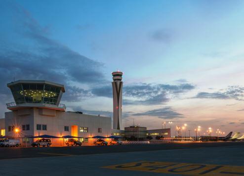 Dubai World Central – Al Maktoum Airport wins top 'green' award