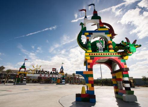 Dubai Parks & Resorts launches tempting summer surprises