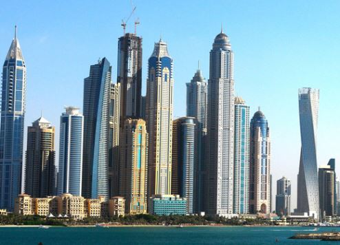 Dubai real estate assets deliver 120 percent returns over a decade