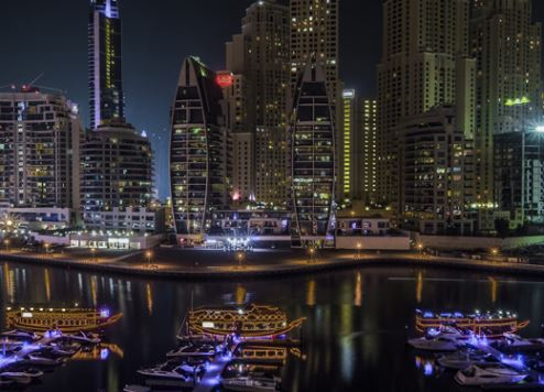 Five reasons for investing in Dubai real estate
