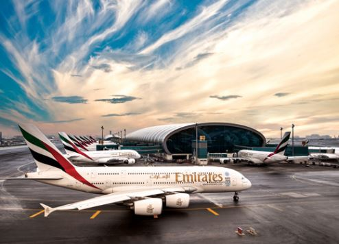 Emirates voted 'world's best airline' at inaugural TripAdvisor awards