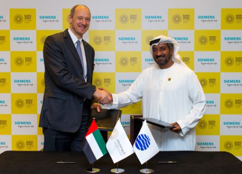 How Dubai Expo 2020 is attracting the world's biggest firms