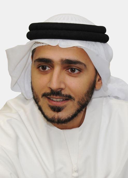 Dubai Tourism CEO Issam Kazim.