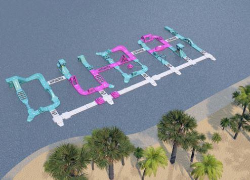 Dubai Aqua Park