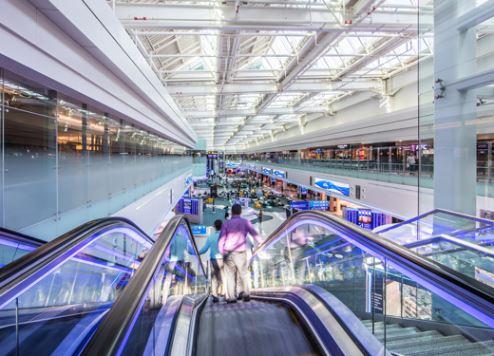 DXB Concourse D