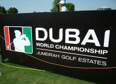 International golfing events are key to Dubai's sports tourism strategy