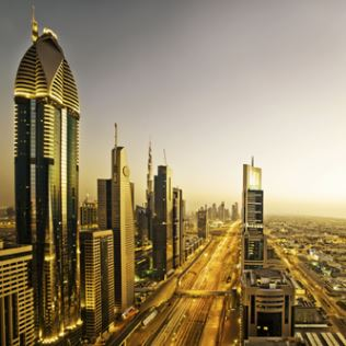 Plan to inject $44 billion into Dubai economy unveiled