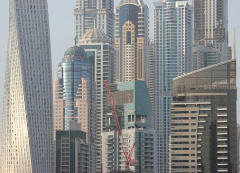 Dubai's private sector reports Q3 upswing