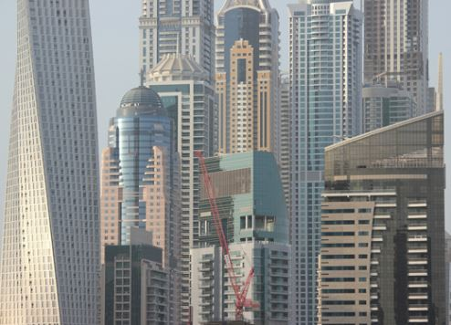 Dubai's private sector reports Q3 upswing