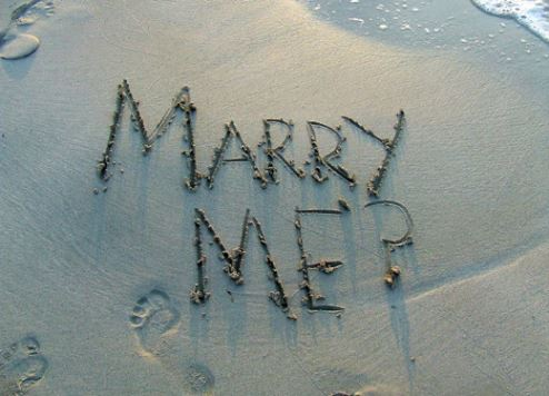 Dubai ranked among the world's top marriage proposal destinations