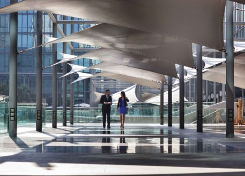 DUBAI OFFICE MARKET REPORTS ROBUST PERFORMANCE IN Q1