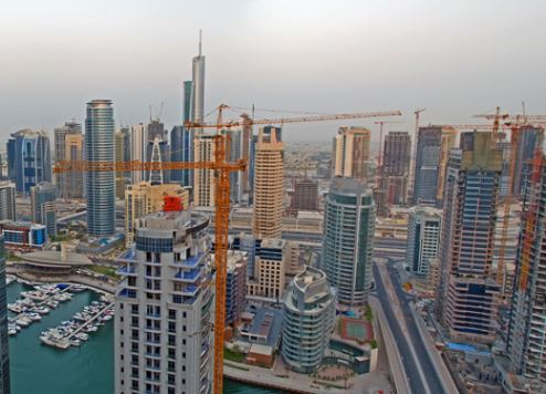 Dubai's mid-market hotel sector is booming