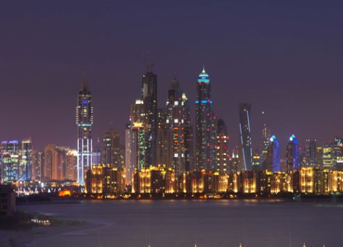 Dubai is the top destination for Russian property investors