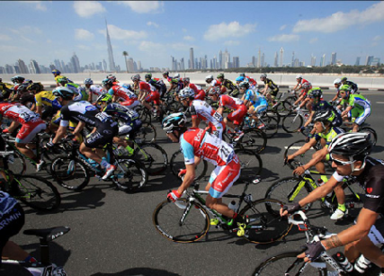 The Dubai Tour
