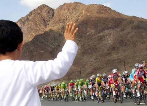 Dubai sports industry