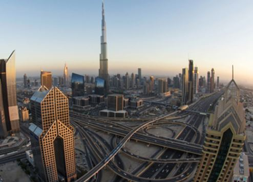 Dubai office rental market remains 'robust'