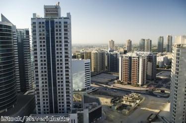 Tecom, Dubai