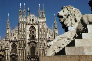 DP World visits World Expo 2015 in Milan