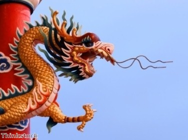 Chinese Tourism and Investment in Dubai