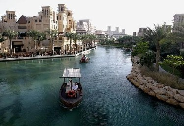 Saudi families a key demographic for Dubai resorts