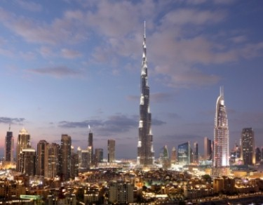 Now is the 'right time to buy property in Dubai'