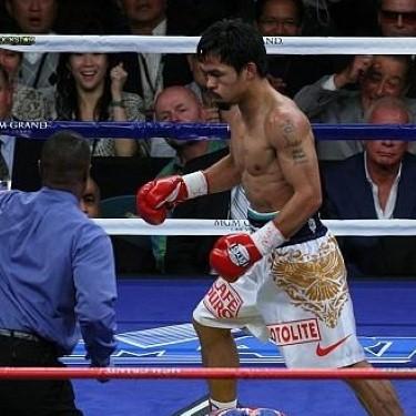 Efforts to make Dubai 'the next capital of boxing'