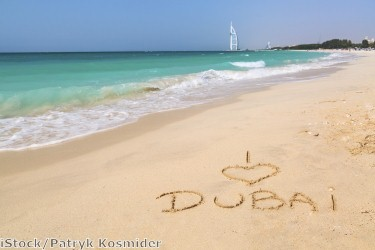 What's going on in Dubai this summer?