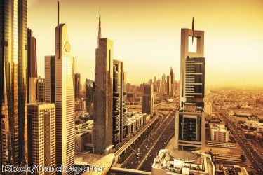 Dubai has 'reinvented itself as a Smart City'
